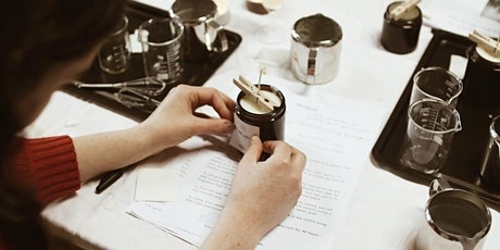 Candle-Making Masterclass tickets