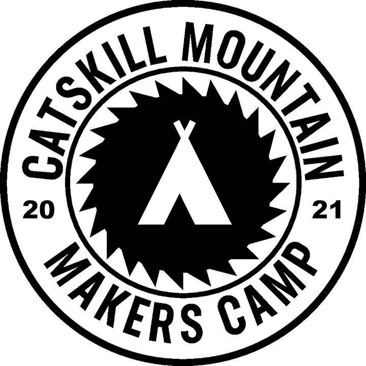 The Catskill Mountain Maker Camp image