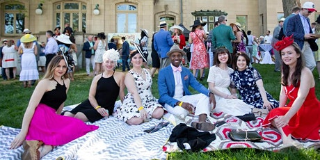 The Derby Party 2021: A Grand Reopening Celebration tickets