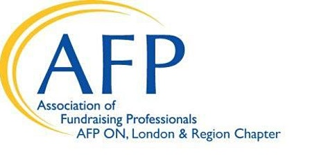 AFP London & Region Networking: Access your Benefits & Networking Tricks tickets
