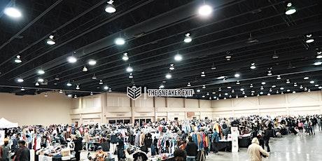 The Sneaker Exit - ATL/GWINNETT - Ultimate Sneaker Trade Show tickets