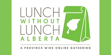 Online Lunch Without Lunch tickets
