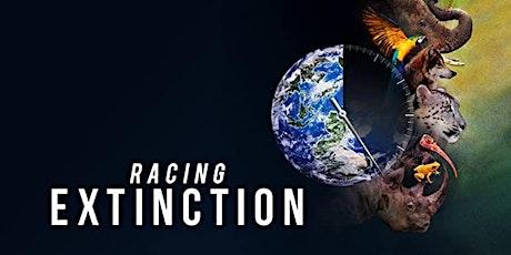 Racing Extinction Film Screening biglietti