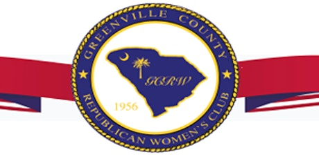 Greenville County Republican Women's Club Luncheon tickets