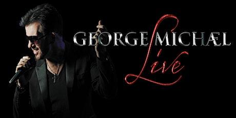 George Michael Live - 2021  Theatre Tour - Attleborough tickets