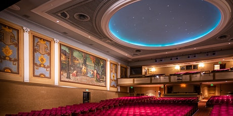 Sottile Theatre Tour with the Preservation Society of Charleston tickets
