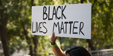 Community Conversation: From #BLM Back to Status Quo: What Next? tickets