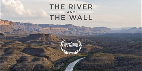 The River and the Wall Screening tickets