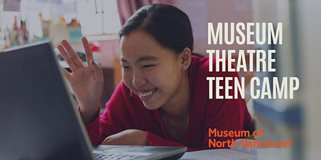 Museum Theatre Teen Camp: Exploring History Through Theatre tickets