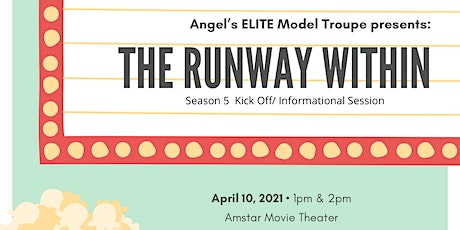 The Runway Within tickets