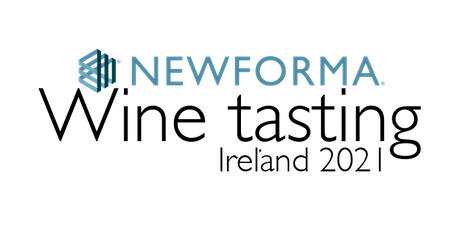 Newforma 2021 - Dublin Wine Tasting tickets