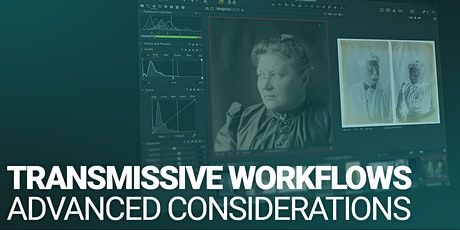 Transmissive Workflows: Advanced Considerations tickets