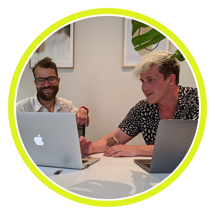 SEO Keyword Research | Online Training | Creative Bloom image