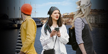 Treasure Hunt Bristol - The Waterside Wander - 1½ - 3 hours tickets