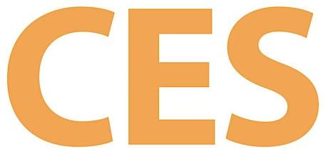 Launch of CE Mentorship Program: Q&A and Meet & Greet tickets