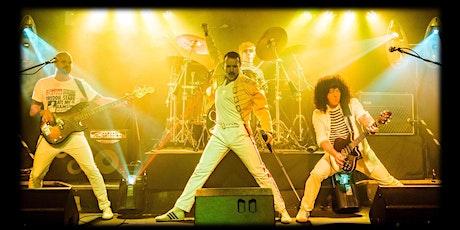 Queen Tribute Night - Edgbaston tickets