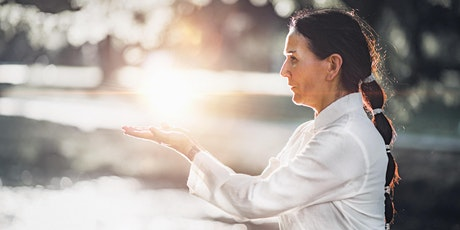Support Your Immunity with Qigong tickets