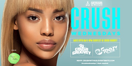 LXGRP Presents: Crush Wednesdays tickets