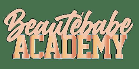Beauté Babe Academy 2-Week Intensive Course billets