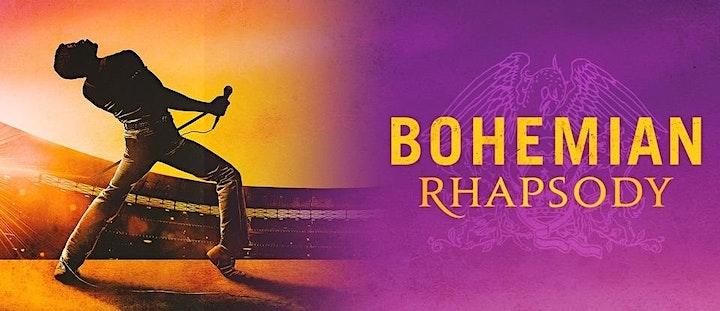 Bohemian Rhapsody: Hednesford Open Air Cinema image