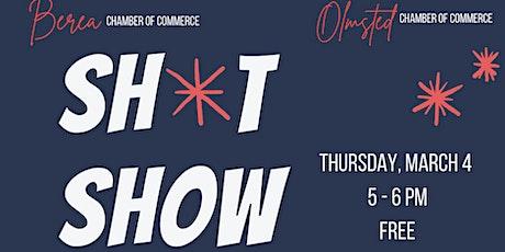 Sh*t Show & Tell tickets