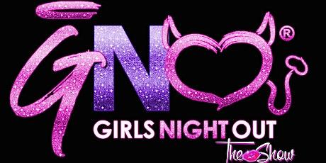 Girls Night Out the Show at Beach Bums Surfside Bar (Surfside Beach, TX) tickets