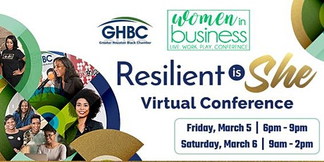 Women in Business Conference Registration tickets