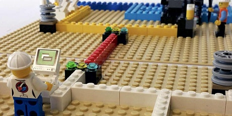 Met Police Cyber security Bootcamp : The Lego exercise tickets