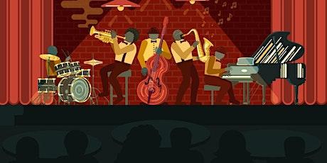 Apreciación e Historia del Jazz tickets