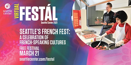 Seattle Center Festál: Seattle's French Fest tickets