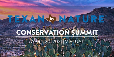 Conservation Summit tickets