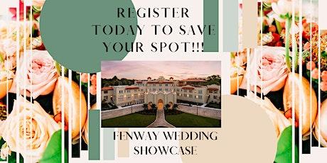 May Fenway Wedding Showcase tickets