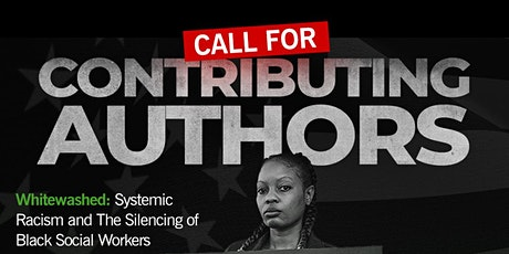CALL FOR CONTRIBUTING AUTHORS tickets