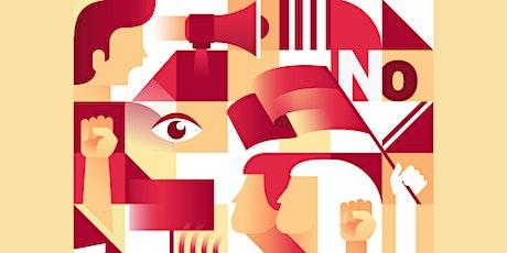 Historia de las Revoluciones Políticas entradas