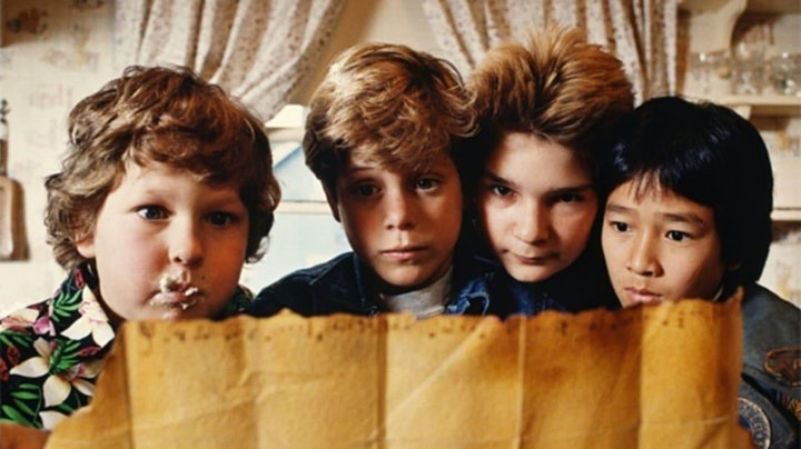 The Goonies: Hednesford Open Air Cinema image