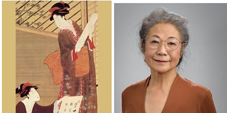 LongHouse Reserve: The Dyer's Art in Japan Virtual Conversation with Artist tickets