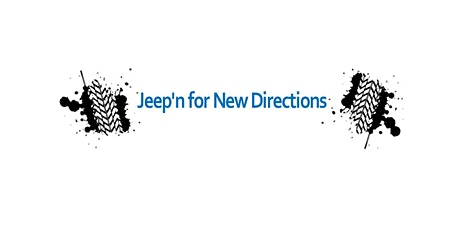 Jeep'n for New Directions tickets