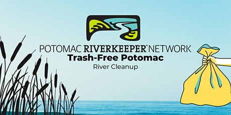 Earth Day Alexandria River Cleanup tickets