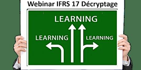 IFRS 17 Stories : Décryptage : Impacts, Enjeux, Mise en oeuvre billets