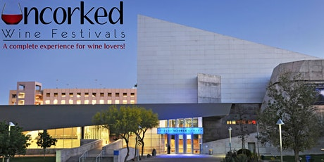 Uncorked PHX Wine Festivals tickets