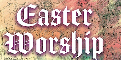 Easter Eucharist (8:00 a.m.) tickets