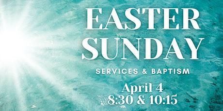 Quaboag Church Easter Sunday Services tickets