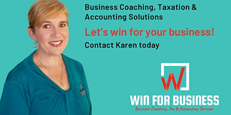 Begin to use Xero for your Business 101 tickets