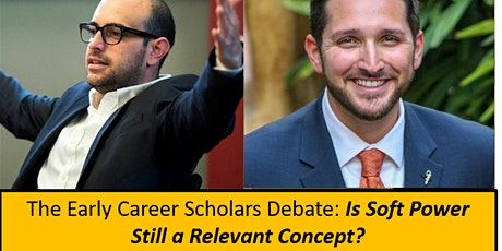 The Early Career Scholars Debate tickets