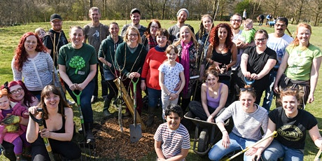 Creating an inspiring community orchard tickets