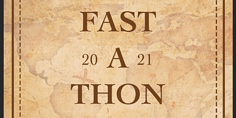 Fast-A-Thon: Resilience tickets