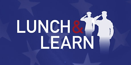 Lunch And Learn tickets