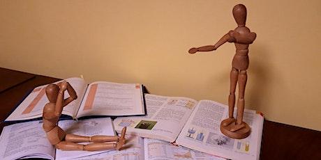 Hausaufgaben und Homeschooling, konflikt- und stressfrei erledigen Tickets