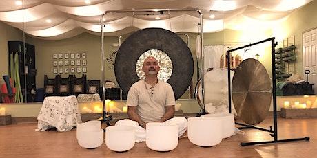 Vibrational Attunement w/ Don Cooper tickets