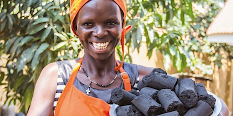 Charcoal Briquette Enterprises:  Challenges and Opportunities tickets